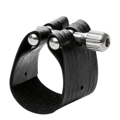 Rovner Versa Series Tenor Saxophone Hard Rubber Mouthpice Ligature