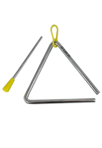 D'Luca 5 Inches Metal Triangle