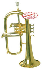 Hawk Flugelhorn with Case