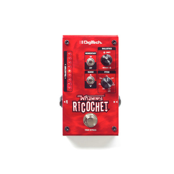 Digitech Whammy Ricochet Small Effect Pedal