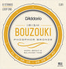 D'Addario EJ81 Irish Bouzouki Strings