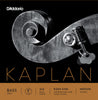 D'Addario Kaplan Solo Double Bass F# String, 3/4 Scale, Medium Tension