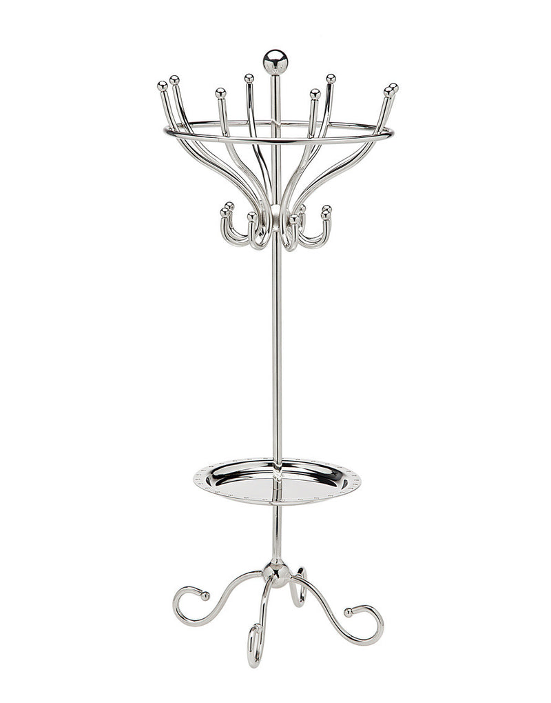 Coat Rack Jewelry Stand - tall