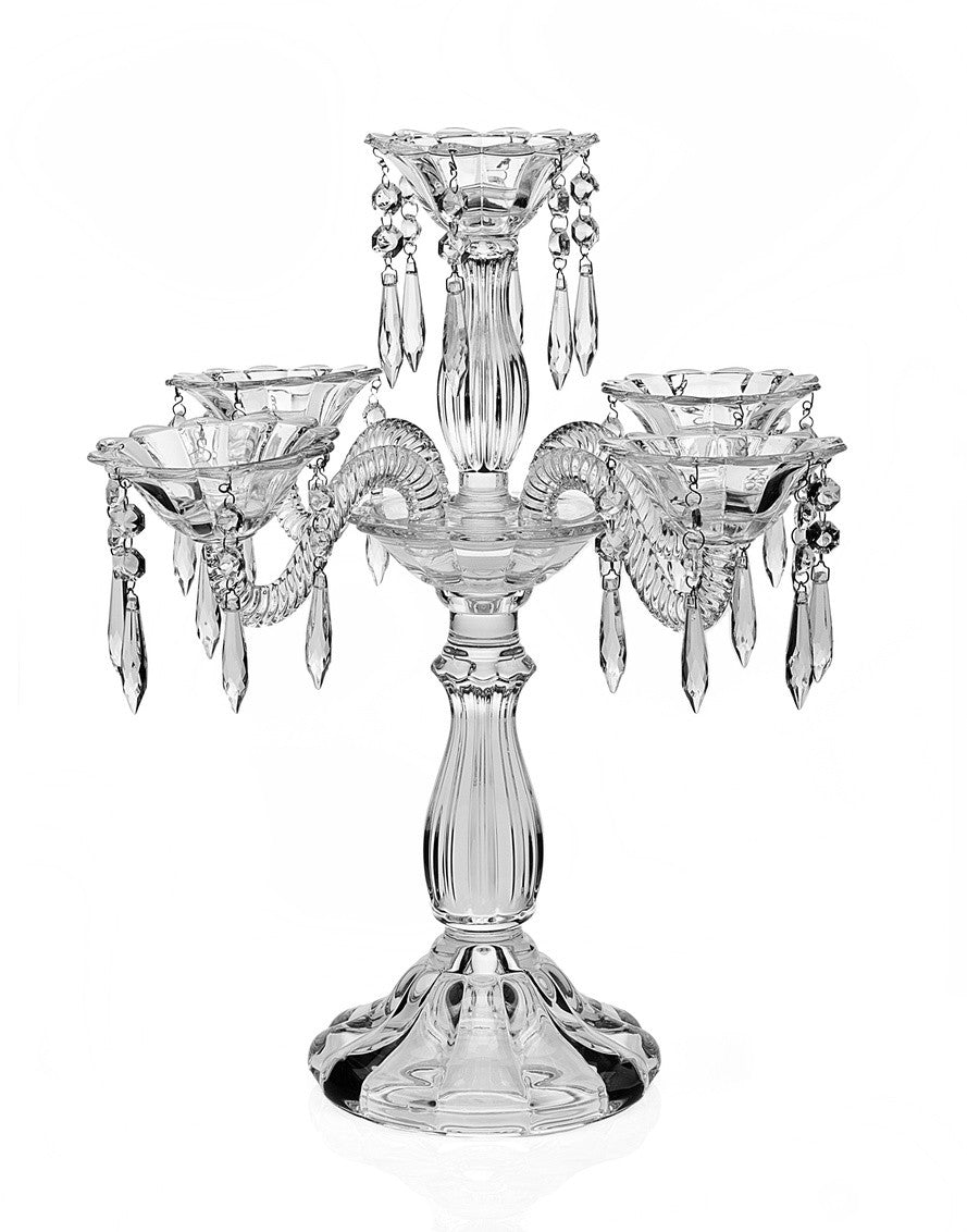 Wellington 5 Arm Candelabra