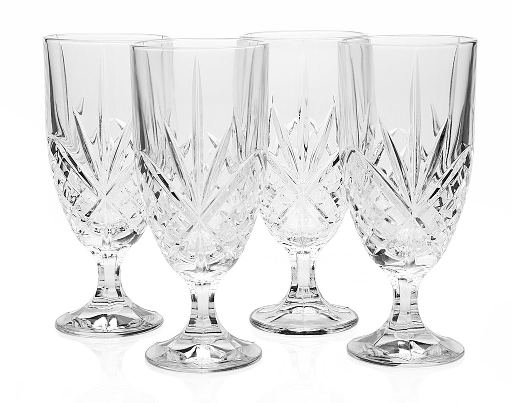 Dublin Iced Beverage Glasses - Set of 12