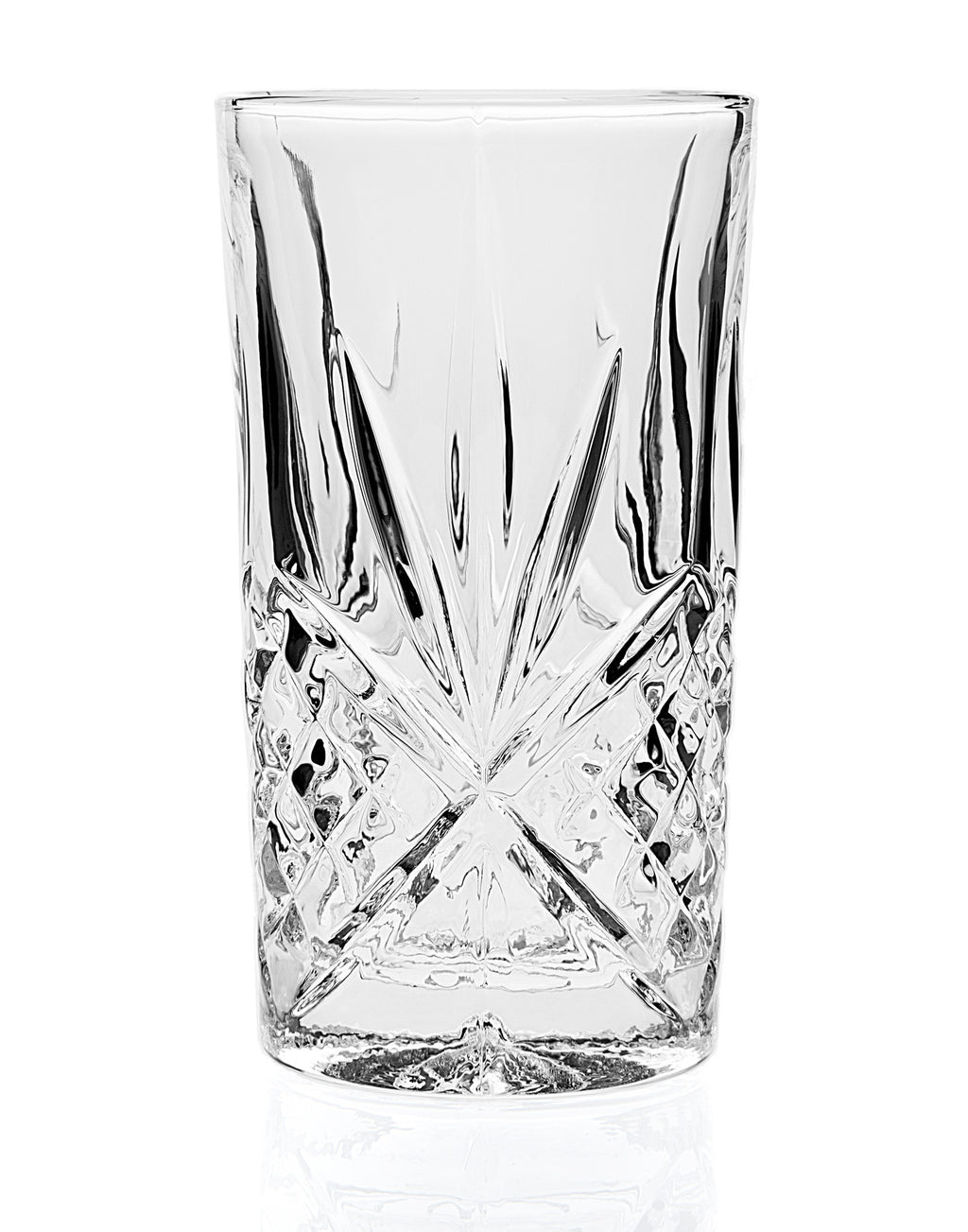 Dublin Set Of 12 Highball Glasses