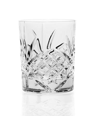 Dublin Set of 12 Double Old Fashioned Glasses