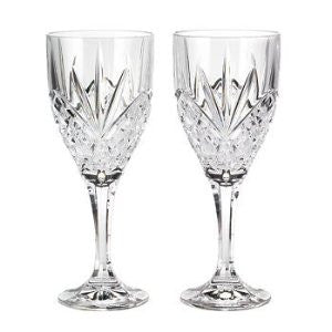 Dublin Goblets Set of 12