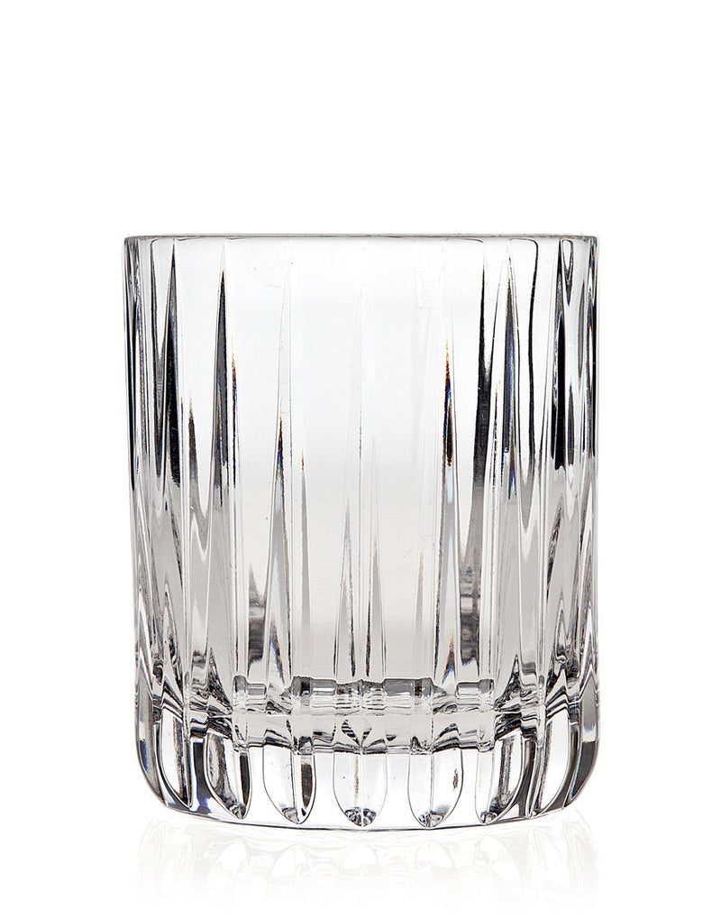 Beacon Hill Set of 4 Double Old Fashioned Glasses