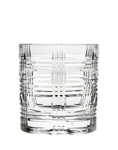 Brookfield Set Of 4 Double Old Fashioned Glasses