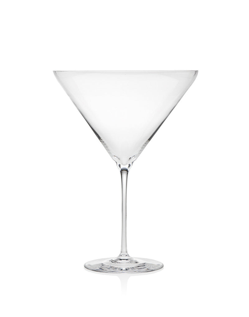 Carat Pair 40 Oz Martini Glasses