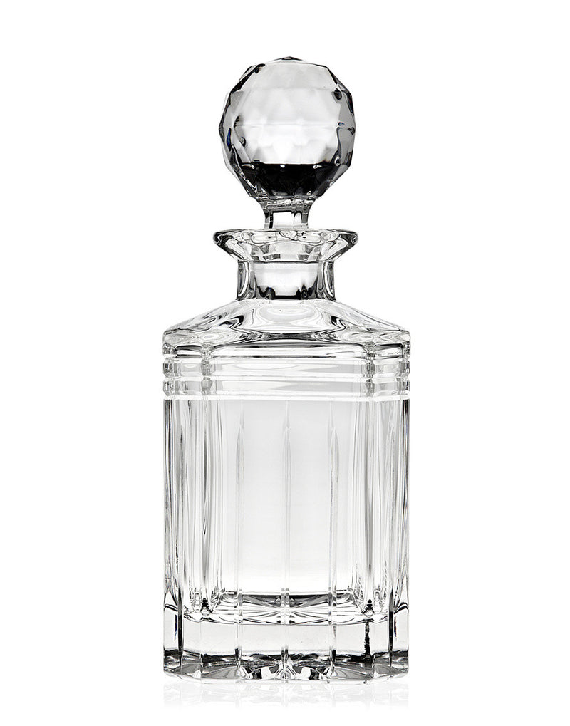 Century Whiskey Decanter - Ceska