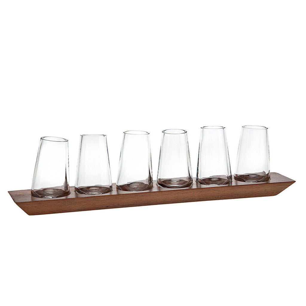 Magnus Set of 6 Shot Glasses