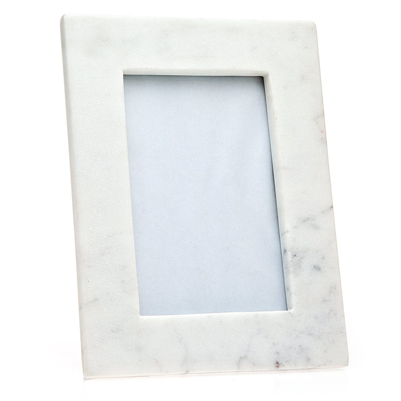 4 X 6 Marble Photo Frame