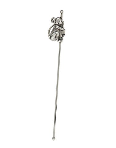 Monkey Bar Drink Stirrer