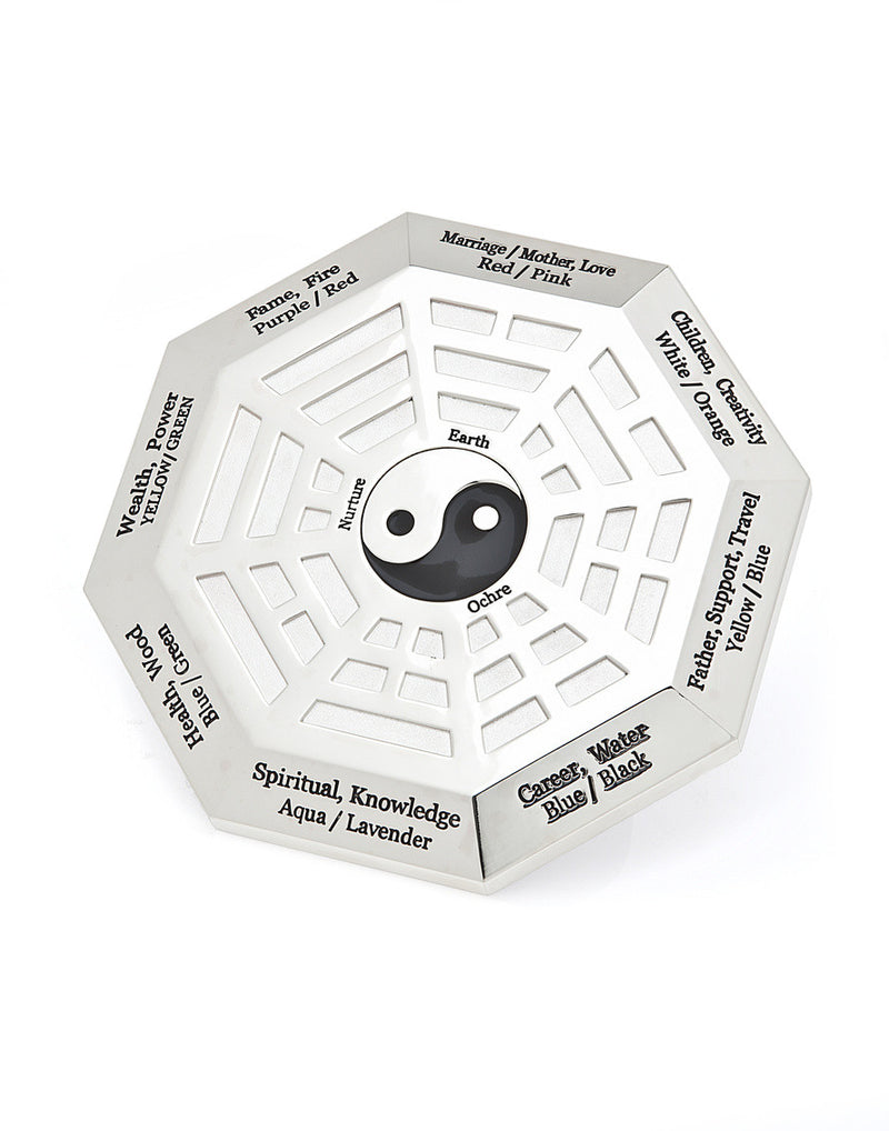 Bagua Paperweight