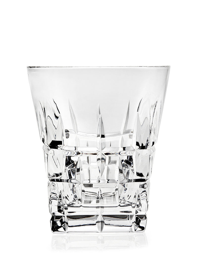 Beaumont Double Old Fashioned Glasses SET OF 4 - Ceska