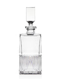Latitude 750ml Whiskey Decanter