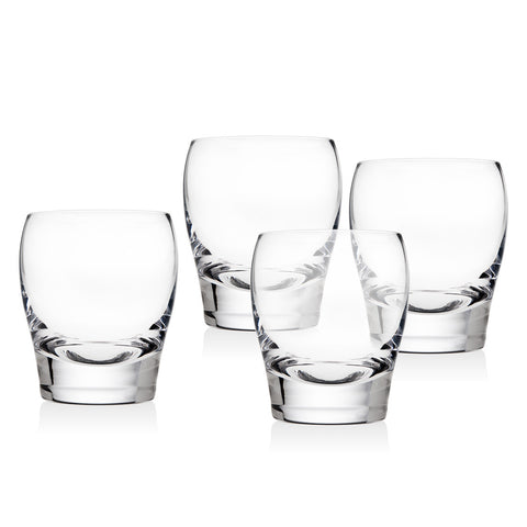 Molten Set Of 4 Tumblers