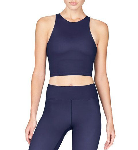 VIE ACTIVE Diana Long Line Navy