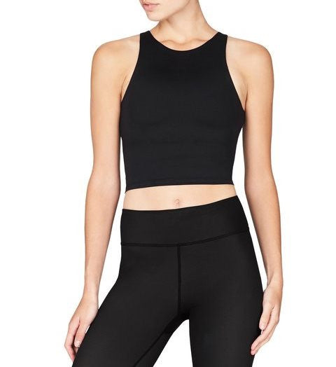 VIE ACTIVE Diana Long Line Black