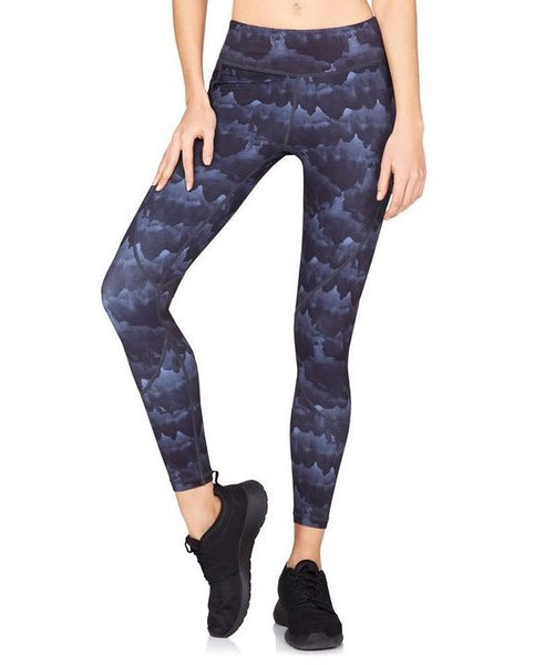 VIE ACTIVE  Dark Cloud tight