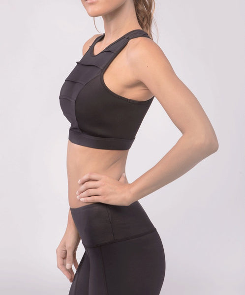 JUST LIVE Eclipse Sleeveless Crop