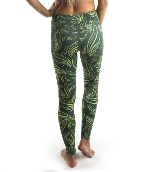 THE ELEMENTS Co. Sacredroot High Waist