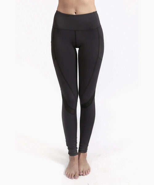 JUST LIVE Messenger Leggings