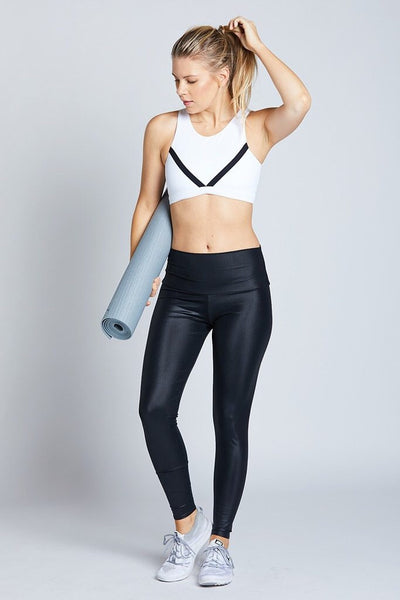 VIE ACTIVE Mary High Neck