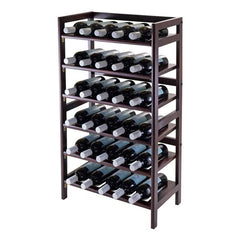 24-48 Wine Bottle Rack