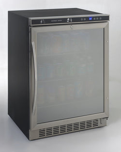 Avanti BCA5105SG-1- 5.1 CF Beverage and Wine Cooler - Wine Rack Concepts