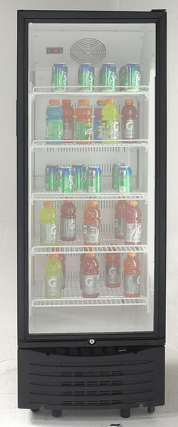 BCC113Q0W-11.3 CF Beverage and Wine Cooler - Wine Rack Concepts