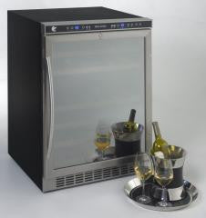WCR5404DZD-Built-In or Free Standing Dual Zone Wine Cooler - Wine Rack Concepts