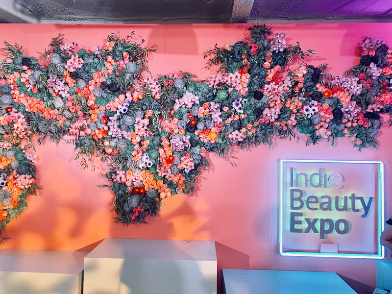 Indie Beauty Expo Los Angeles 2019
