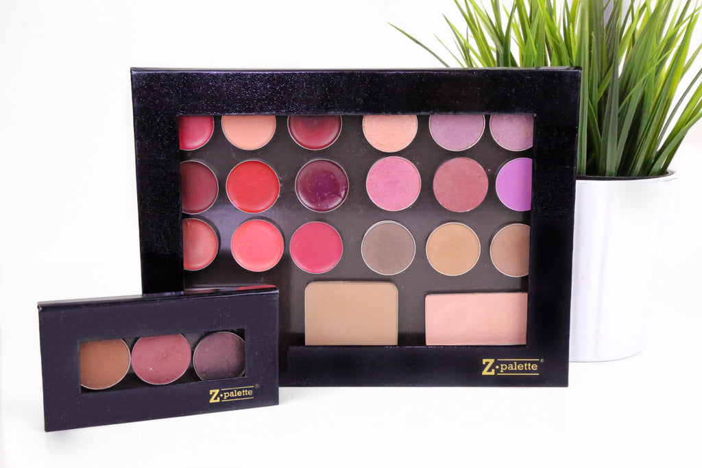 Go Green with Z Palette
