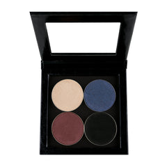 Single Navy Blue Eyeshadow in Small Z Palette