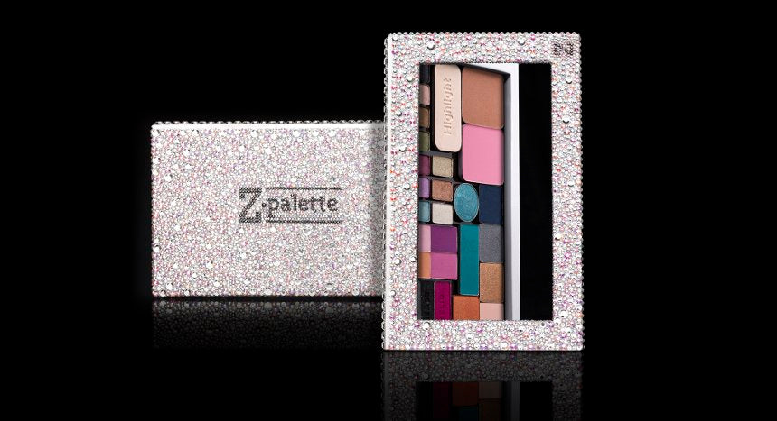 Crystal ZPalette