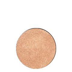 Shimmery Warm Copper Eyeshadow