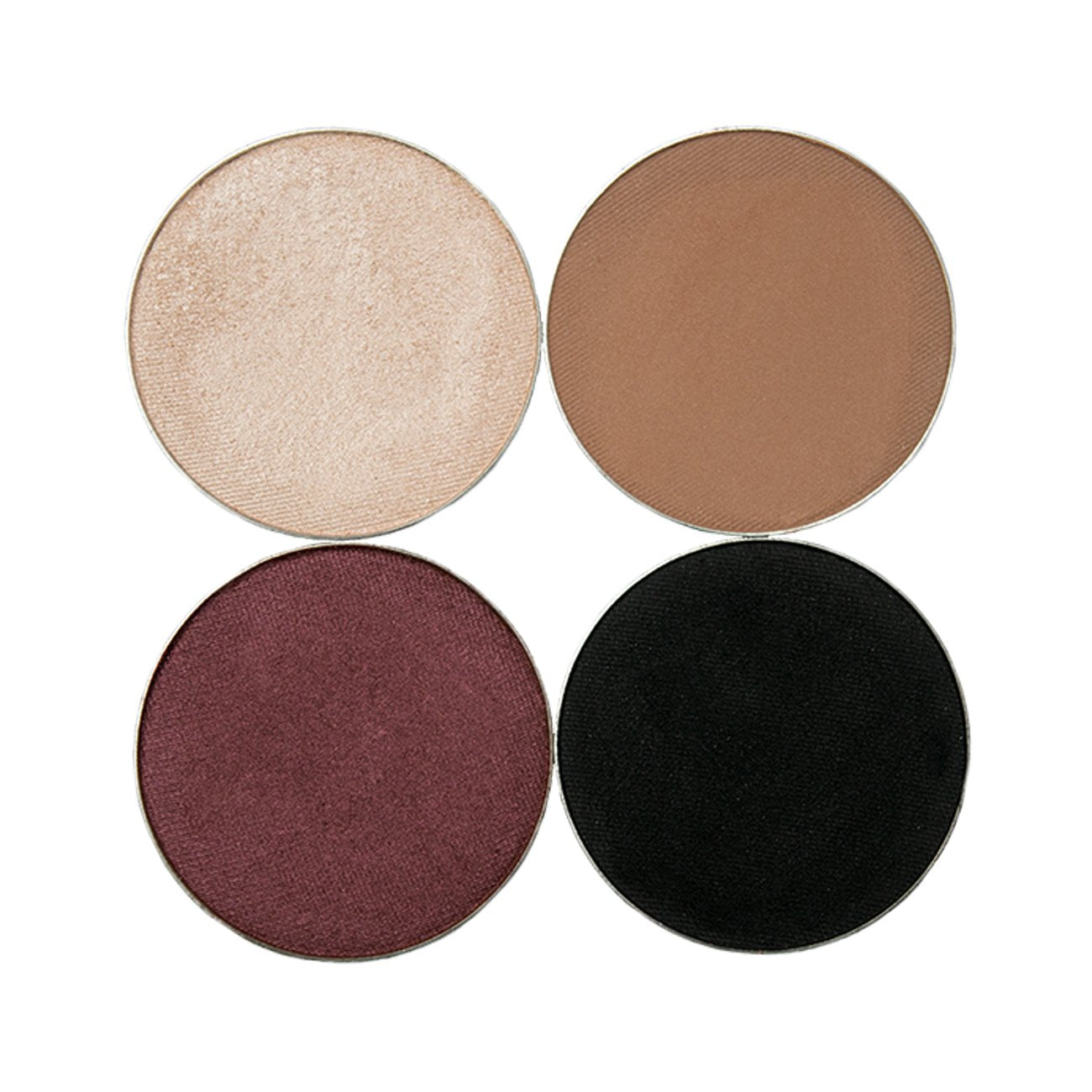 Single Shadows for Eyeshadow Palette Holder Z Palette