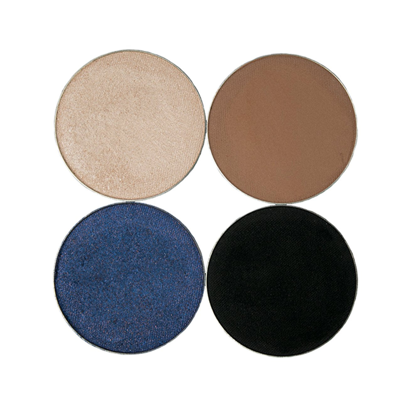 Eyeshadow Pans larger than MAC eyeshadows
