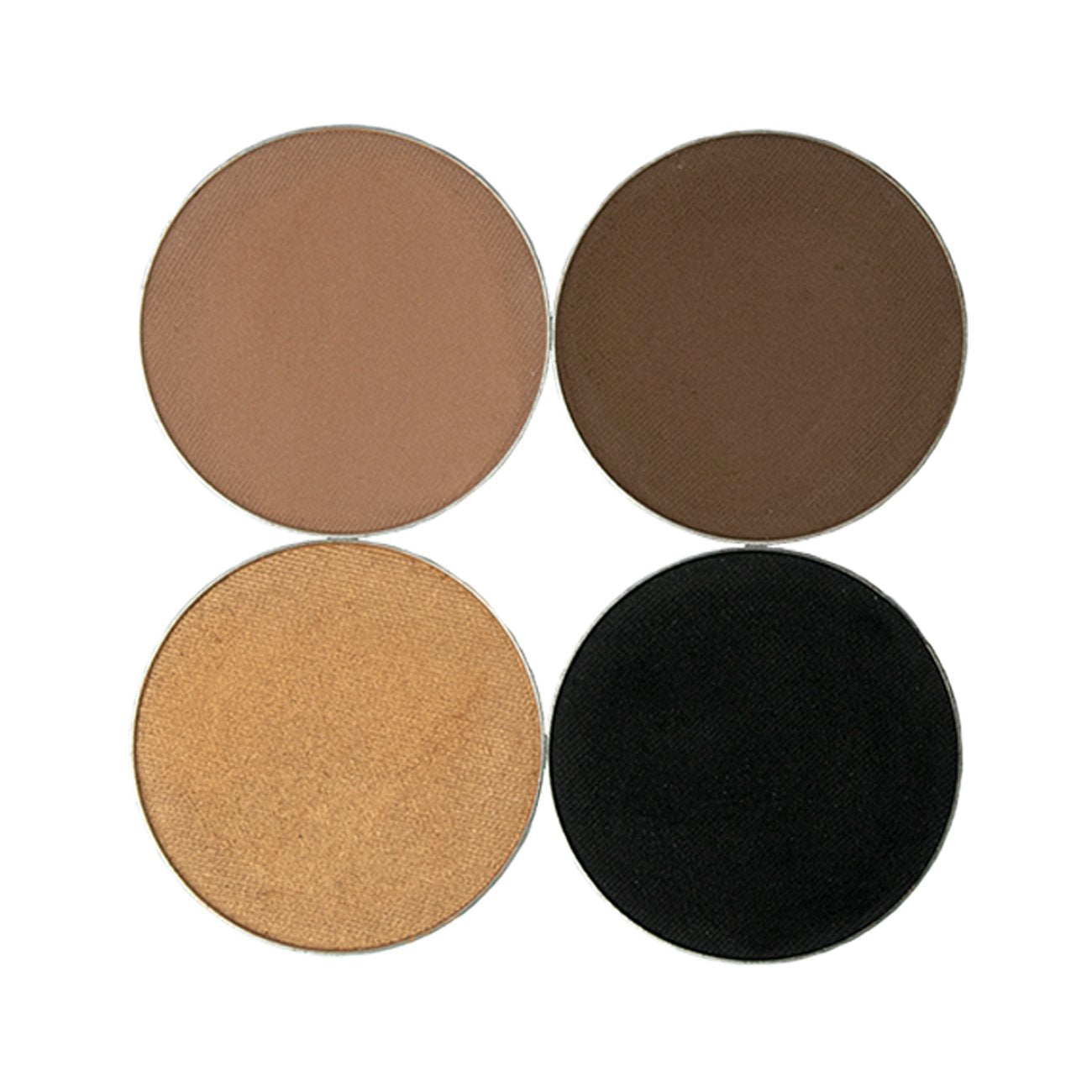 Brown Single Eyeshadows