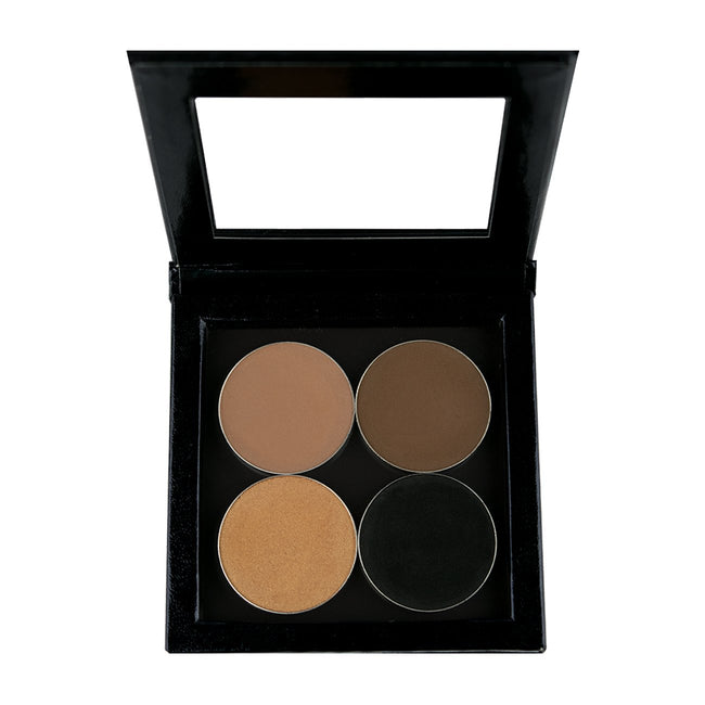 Single Eyeshadow Makeup Palette Small Z Palette