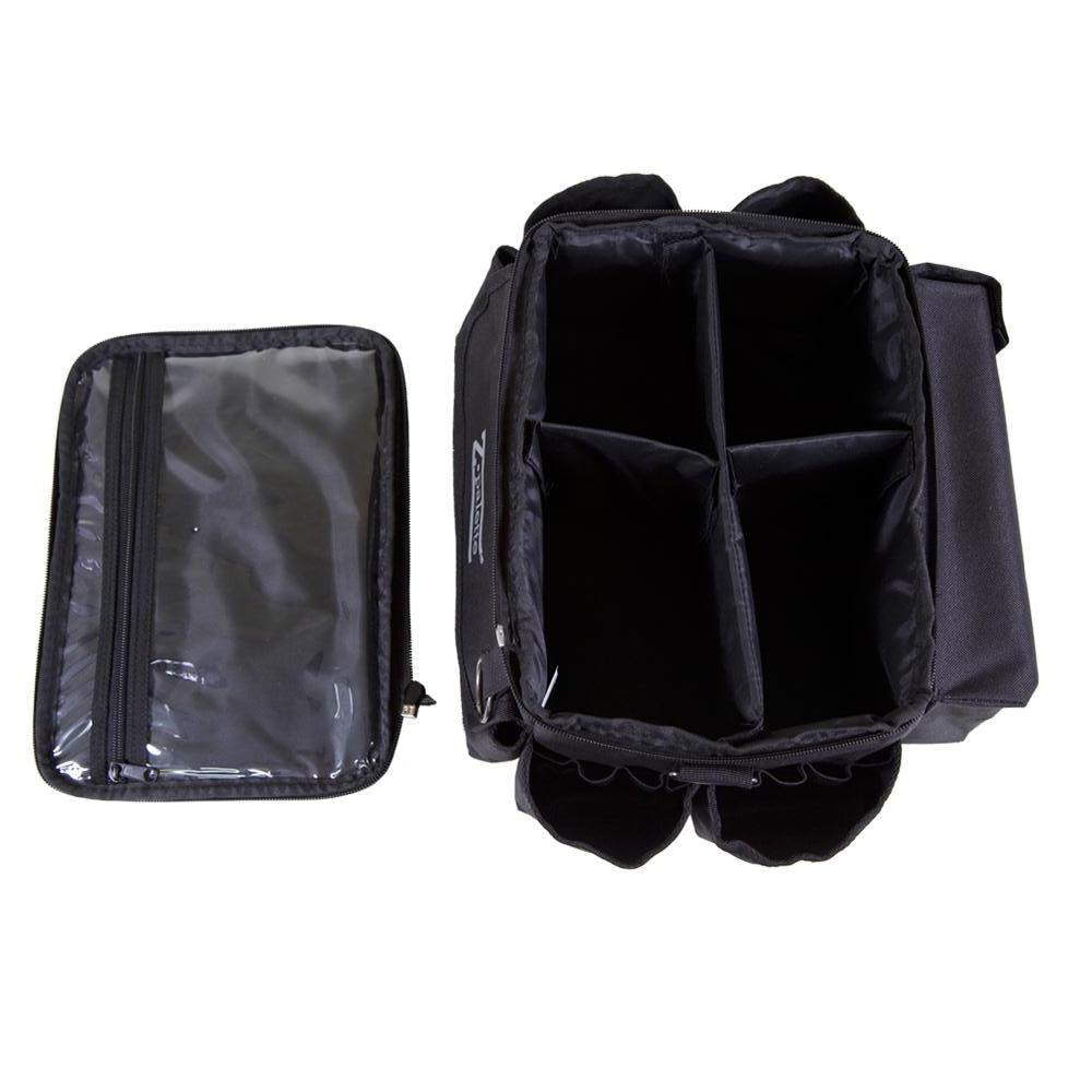 Multi Compartments Set Bag