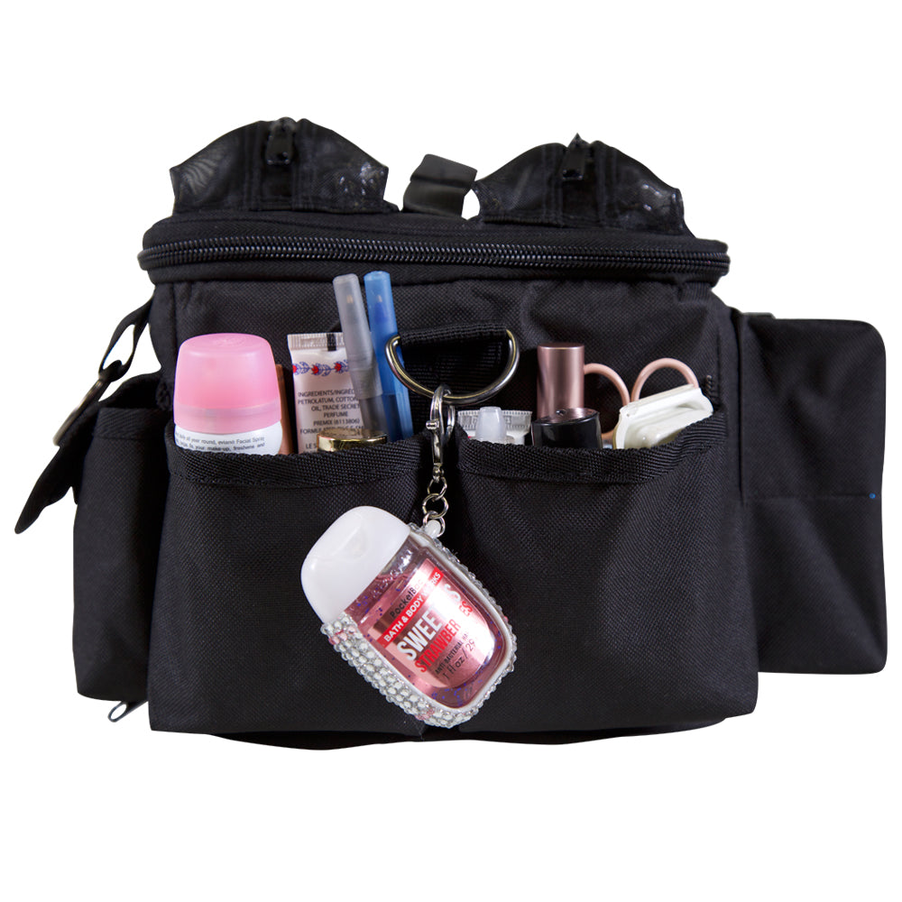 Pro Makeup Artist Set Bag for Z Palettes