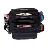 Travel Bag for the Makeup Professional
