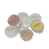 Small Deep Z Palette Travel Jars - 8 pack