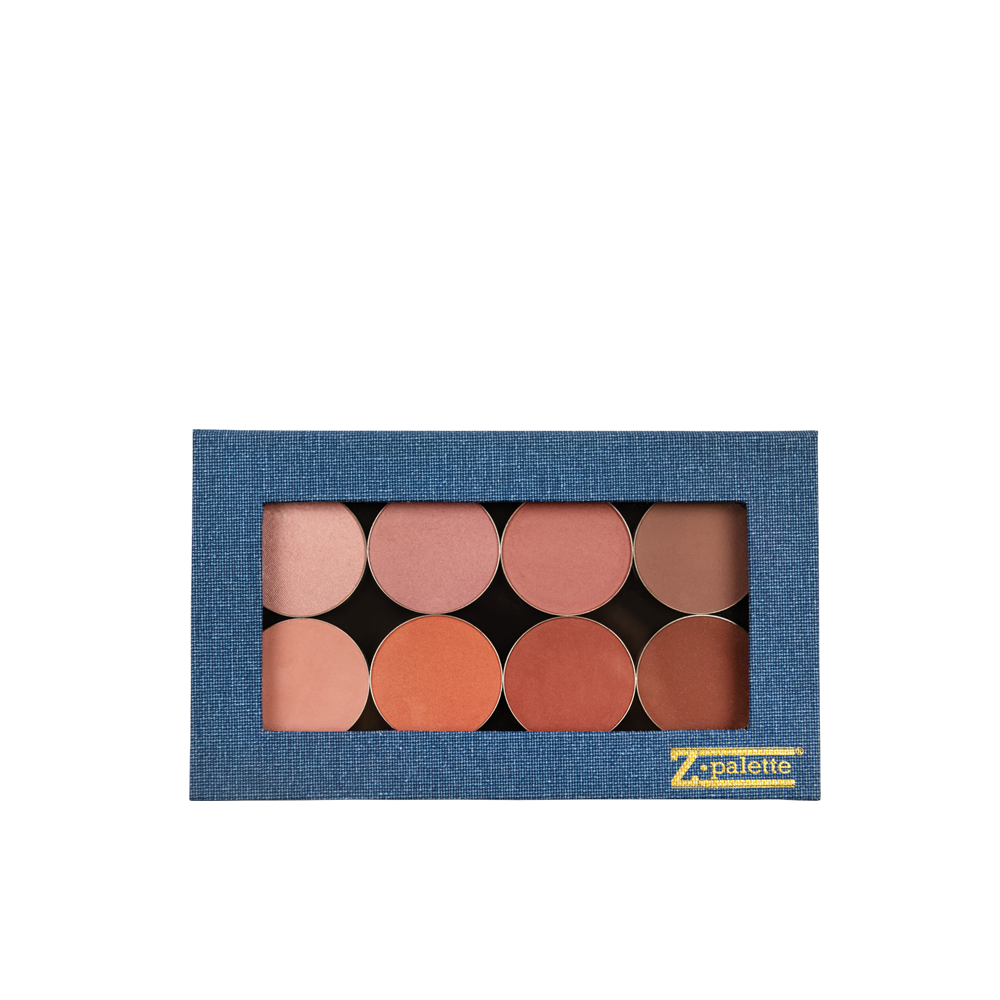 MEDIUM  BLUE JEAN Z PALETTE