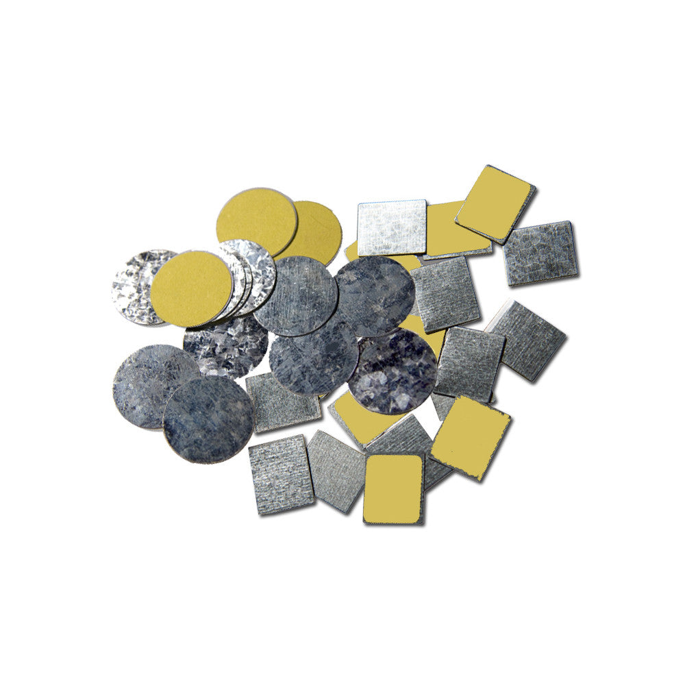 Magnetic Stickers Z Palette