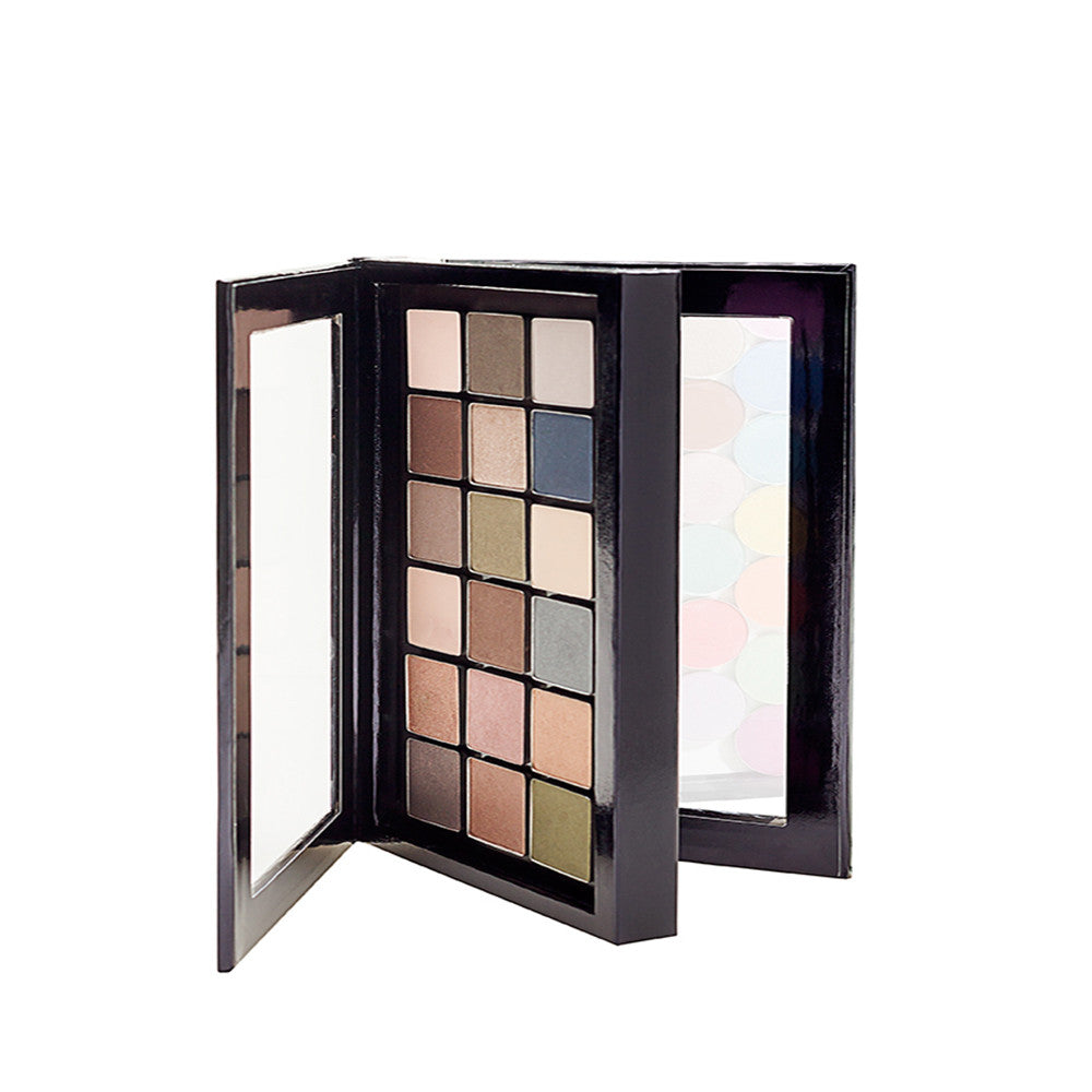Double Sided Empty Magnetic Makeup Palette